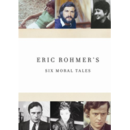 Eric Rohmer's Six Moral Tales - Criterion Collection (DVD - SONE 1)