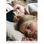 Fanny Og Alexander - Criterion Collection (DVD - SONE 1)