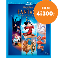 Produktbilde for Fantasia (BLU-RAY)