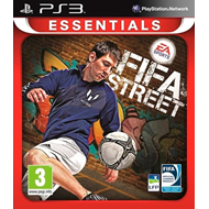 FIFA Street - Essentials