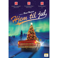 Hjem Til Jul (DVD)