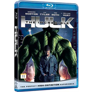 The Incredible Hulk - Special Edition (BLU-RAY)