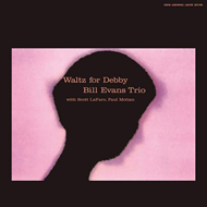 Waltz For Debby (VINYL)