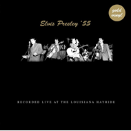 Live At The Louisiana Hayride, 1955 (VINYL)