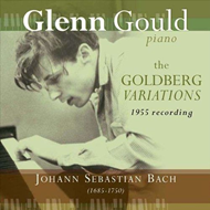 Bach: The Goldberg Variations (VINYL)