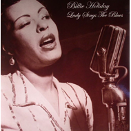 Lady Sings The Blues (VINYL)
