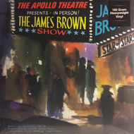 Live At The Apollo (VINYL)