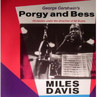 Porgy And Bess (VINYL)