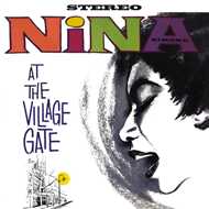 Nina At The Village Gate (VINYL)