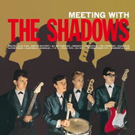 Meeting With The Shadows (VINYL)