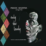 Only The Lonely (VINYL)