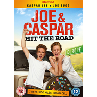 Joe And Caspar Hit The Road (UK-import) (DVD)