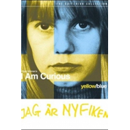 I Am Curious... - Criterion Collection (DVD - SONE 1)