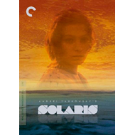 Solaris - Criterion Collection (DVD - SONE 1)