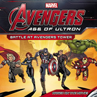Marvel's Avengers: Age of Ultron: Battle at Avengers Tower (BOK)