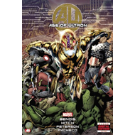 Age of Ultron (BOK)