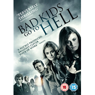 Bad Kids Go To Hell (UK-import) (DVD)