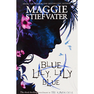 Blue Lily, Lily Blue (BOK)