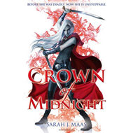 Crown of Midnight (BOK)