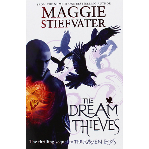 Dream Thieves (BOK)