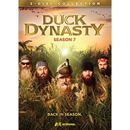 Duck Dynasty - Sesong 7 (DVD - SONE 1)