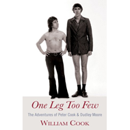 One Leg Too Few (BOK)