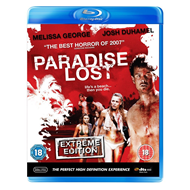 Paradise Lost (UK-import)