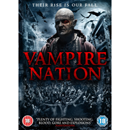 Vampire Nation (UK-import) (DVD)