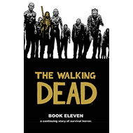 Walking Dead Book 11 (BOK)
