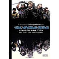 The Walking Dead Compendium: Volume 2 (BOK)