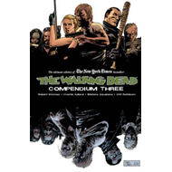 Walking Dead Compendium Volume 3 (BOK)