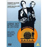 The Man From U.N.C.L.E. (UK-import) (DVD)
