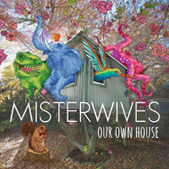 Our Own House (CD)