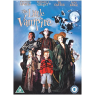 The Little Vampire (UK-import) (DVD)