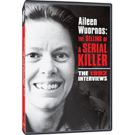 Aileen Wuornos: The Selling Of A Serial Killer (DVD - SONE 1)