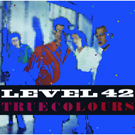 True Colours (CD)