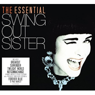 The Essential Swing Out Sister (CD)