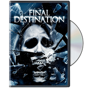 The Final Destination (DVD - SONE 1)