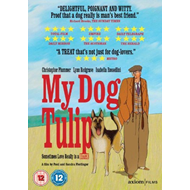 My Dog Tulip (UK-import) (DVD)