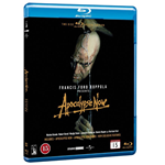 Apocalypse Now - Two Disc Special Edition (BLU-RAY)