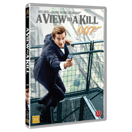 James Bond - A View To A Kill (DVD)