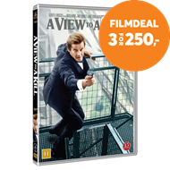 Produktbilde for James Bond - A View To A Kill (DVD)