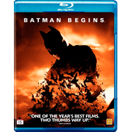 Produktbilde for Batman Begins (BLU-RAY)