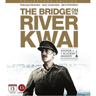 Broen Over Kwai (BLU-RAY)