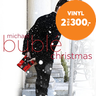 Produktbilde for Christmas (VINYL)