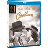 Produktbilde for Casablanca (BLU-RAY)