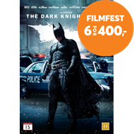 Produktbilde for Batman - The Dark Knight Rises (DVD)