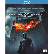 Batman: The Dark Knight - Special Edition (BLU-RAY)