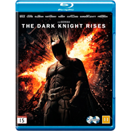 Batman - The Dark Knight Rises (BLU-RAY)