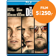 Produktbilde for The Departed (BLU-RAY)